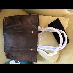 Frye Tote Bag